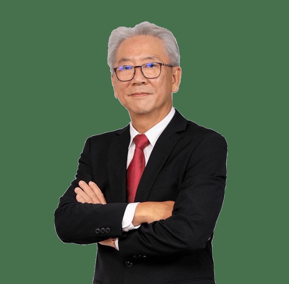 Mr. Pisnu Pong-Acha