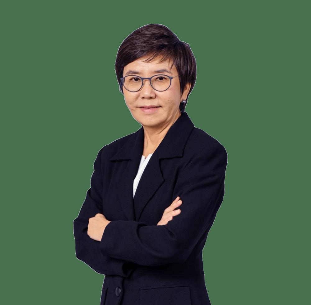 Ms. Yuvadee Pong-acha